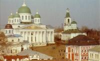Туристический Арзамас - город в котором отпечаталась история Руси